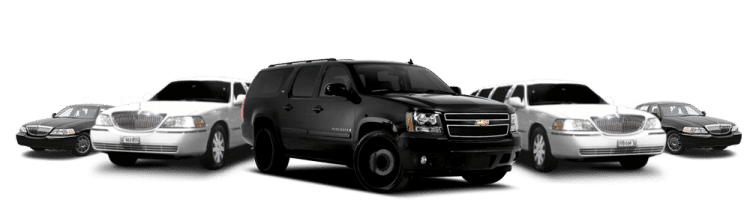 Airport Limo Service Boston InterContinental Hotel