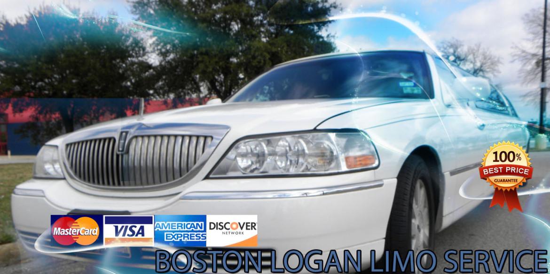 Boston Logan Limo Service
