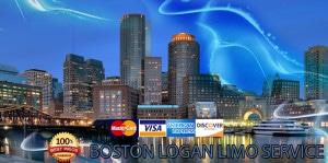 Boston logan limo esrvice