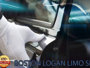Boston Logan Limo Service for your transportation needs