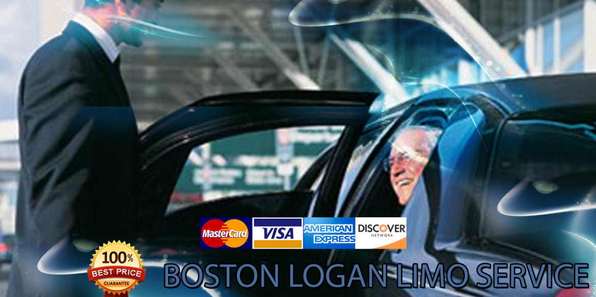 Boston Logan limo Service 1