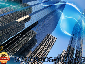Welcome to Boston Limo Service
