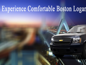 Ways to Experience Comfortable Boston Logan Limo