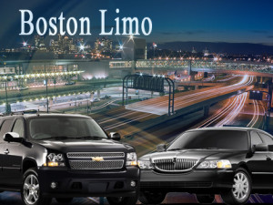 Hire Our Boston Limo