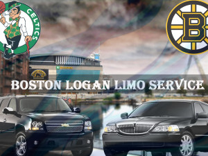 Visit TD Garden with Boston Airport Limo