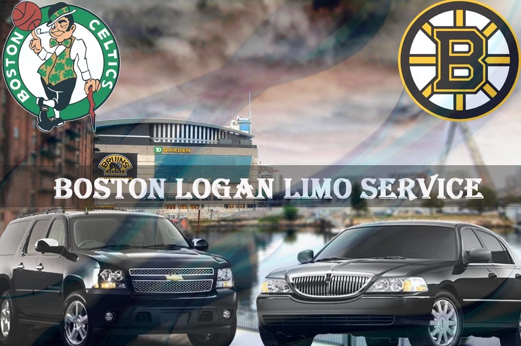 Logan Airport Car Service: Visit TD Garden With Boston Airport Limo