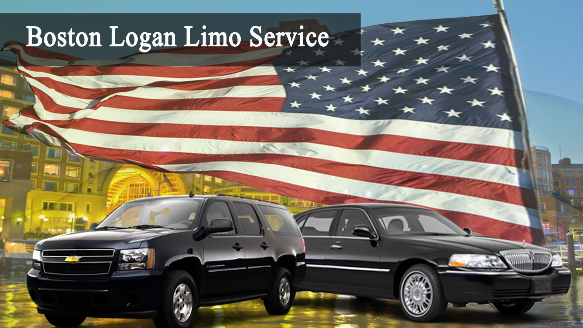 Boston Logan Limo Service