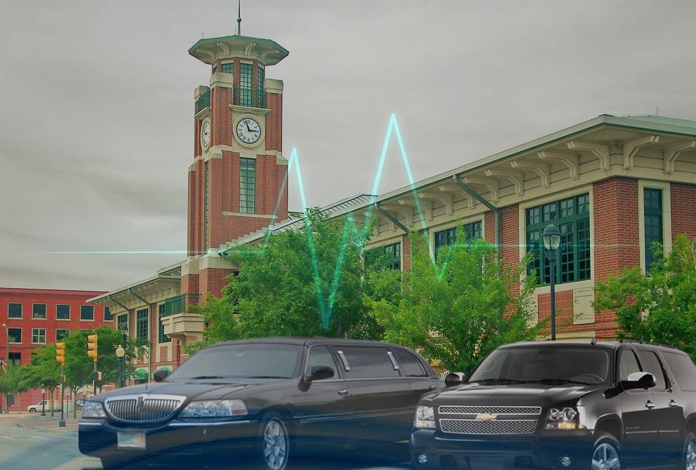 Use Boston Logan Limo to explore Boston City