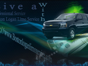 Live a professional Service with Boston Logan Limo Service