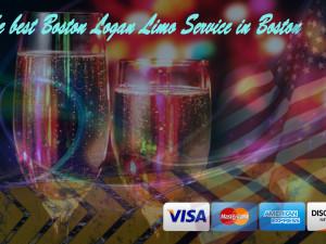 Celebrate you Birthday with Boston Logan Limo Service