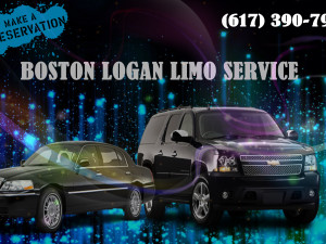 The modern Face of Luxury Boston Airport Limo