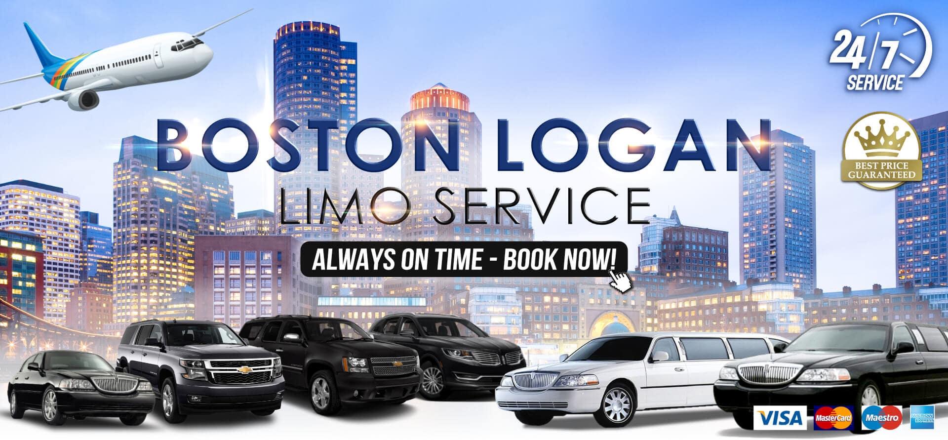 Limo Service Austin